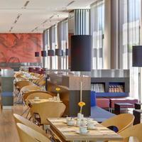 인터시티호텔 라이프치히 Restaurant