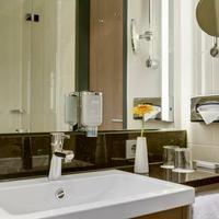 인터시티호텔 라이프치히 IntercityHotel Leipzig, Germany - Bathroom