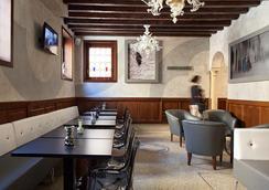 호텔 카도로 - 베네치아 - 레스토랑