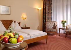 호텔 시티 센트럴 - 빈 - 침실