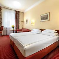 호텔 에르저조그 라이너 Guest room