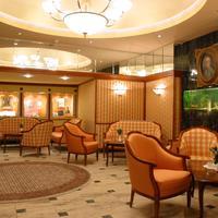 호텔 에르저조그 라이너 Lobby Sitting Area