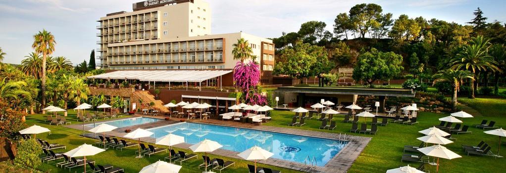 그란 호텔 몬테레이 & 스파 - 요렛데마르 - 건물