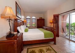 Tahitian Inn - 탬파 - 침실