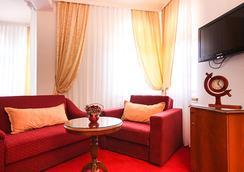 Hotel Victoria - 스코페 - 침실