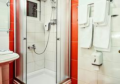 Hotel Victoria - 스코페 - 욕실