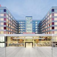 모벤픽 호텔 슈투트가르트 에어포트 앤 메세 Hotel Front