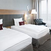 모벤픽 호텔 슈투트가르트 에어포트 앤 메세 Guestroom