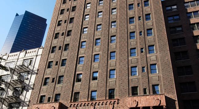 파드 39 - 뉴욕 - 건물