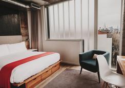 놀리탄 호텔 - 뉴욕 - 침실