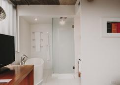 놀리탄 호텔 - 뉴욕 - 욕실