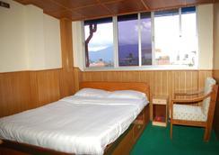 호텔 비짓 네팔 - 카트만두 - 침실