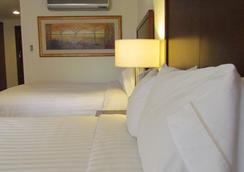 호텔 빌트모어 - 과테말라 - 침실