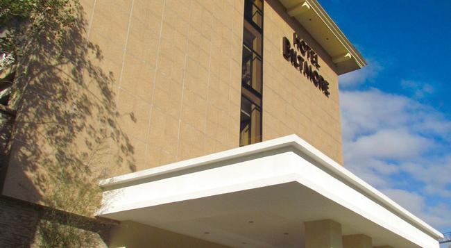 호텔 빌트모어 - 과테말라 - 건물