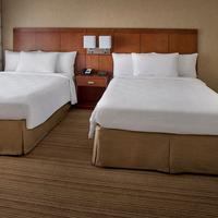 Courtyard by Marriott Newark Liberty International Airport Guest room