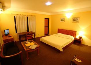 로얄 아스토리아 호텔