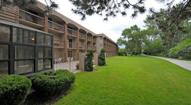 Cottonwood Suites Boise Riverside Downtown - 보이시 - 건물