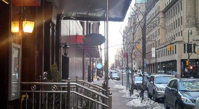 다빈치 호텔 - 뉴욕 - 건물