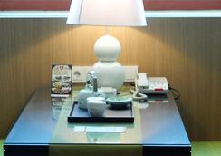 호텔 PJ 명동 - 서울 - 레스토랑