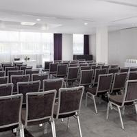더블트리 바이 힐튼 호텔 노팅엄 Meeting room