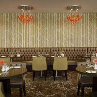 더블트리 바이 힐튼 호텔 노팅엄 Restaurant