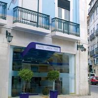 호텔 리스보아 테조 Entrance