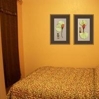 유로피안 호스텔 Guestroom