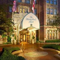 헨리 파크 호텔 Featured Image