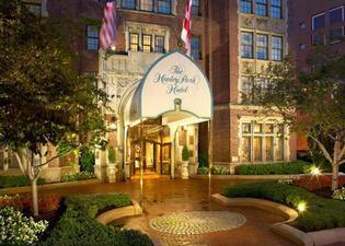 헨리 파크 호텔