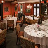 헨리 파크 호텔 Restaurant