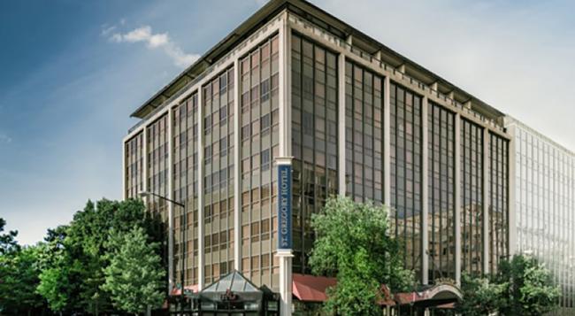 더 세인트 그레고리 호텔 - 워싱턴 - 건물