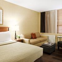 더 세인트 그레고리 호텔 Guestroom