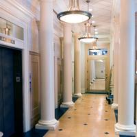 더 세인트 그레고리 호텔