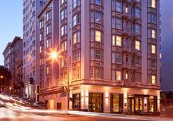 스테이파인애플 앳 디 알리즈 샌프란시스코 - 샌프란시스코 - 건물