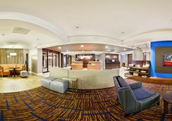 Courtyard by Marriott Mobile - 모빌 - 로비