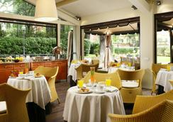 Hotel Principe Torlonia - 로마 - 레스토랑