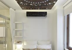 Stay Inn Taksim Hostel - 이스탄불 - 침실