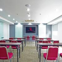 레드 플래닛 팔렘방 Meeting Facility