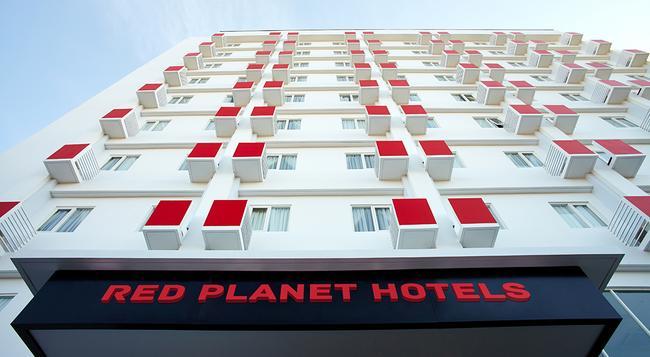 레드 플래닛 솔로 - Surakarta City - 건물