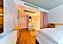 호텔 샤니 빈 - 빈 - 침실