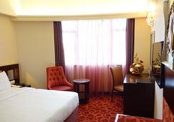 타이파 스퀘어 호텔 - 마카오 - 침실