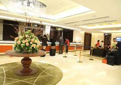 타이파 스퀘어 호텔 - 마카오 - 로비