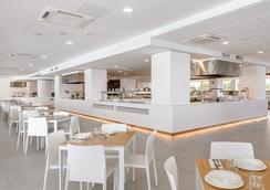 호텔 더 뉴 알가르브 - 이비사 - 레스토랑