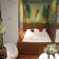 Bed & Breakfast Bonito Buenos Aires, San Telmo