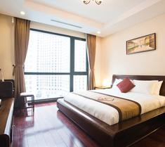 Vinhomes Royal City Apartment