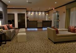 Baymont Inn & Suites Dallas/ Love Field - 댈러스 - 로비