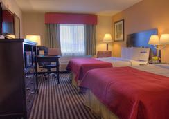 Baymont Inn & Suites Dallas/ Love Field - 댈러스 - 침실