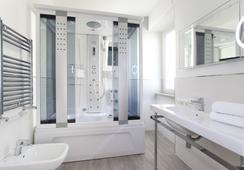 브이홈 - 소렌토 - 욕실