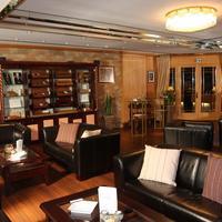 스테이겐버거 그라프 제펠린 Davidoff Lounge