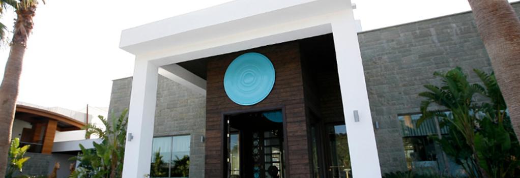그랜드 야지시 부티크 호텔 - 보드룸 - 건물